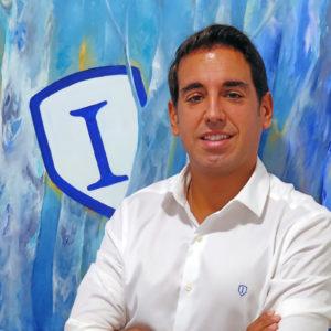 Pedro Enrique Rodríguez, responsable de distribución del seguro decenal de IBERIAN