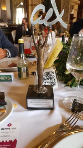 IBERIAN premio andalucia excelente 2021 atencion al cliente 04